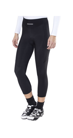 Etxeondo Lain 3/4 Tight Women Black
